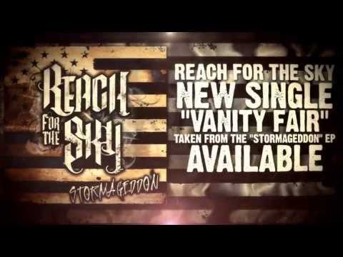 "Reach For The Sky - ""Vanity Fair"" (Official Lyric Video)"