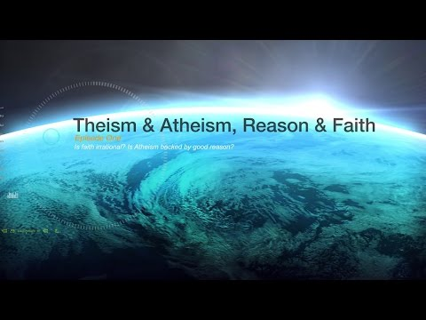 2201 - Theism & Atheism, Reason and Faith / Come Search With Me - Subodh Pandit