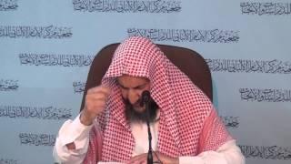العقيدة الطحاوية - الدرس الثامن