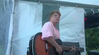 Bryllupssang til mamma