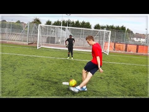 Thumbnail: MINIMINTER FUNNY FOOTBALL MOMENTS!
