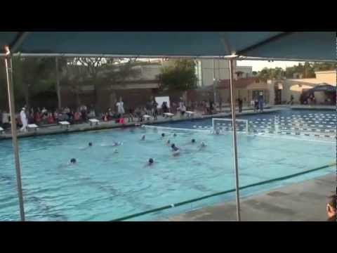 CIF Semifinals Girl's Water Polo: Poly vs. El Segundo
