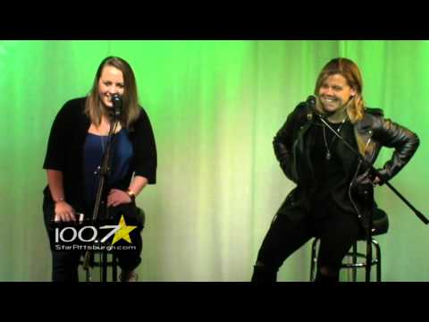 Elista's Interview with Conrad Sewell