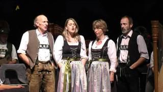 Advent im Allgäu: Besinnliche Musik zur Vorweihnachtszeit