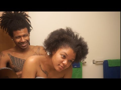 OUR MORNING ROUTINE AS A COUPLE!! ( PREGNANCY EDITION )