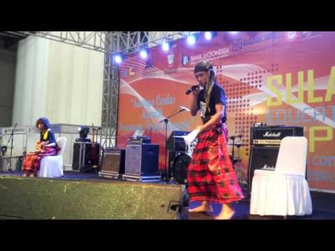 UKM Lingkar Seni UIT Puisi Musikal (AndiMakkarodda-Mangkasaraku')