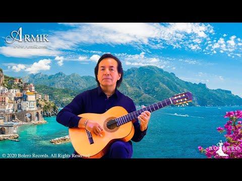 Armik - Heaven On Earth - (Romantic Spanish Guitar,  Nouveau Flamenco)