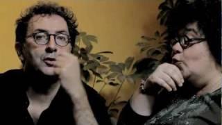 Juliette et François Morel revisitent Maxime Le Forestier - Parachutiste