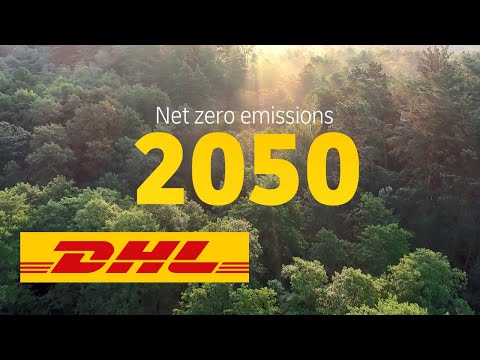Deutsche Post DHL Group | Accelerated Roadmap to decarbonization