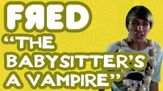 """""""The Babysitter"""