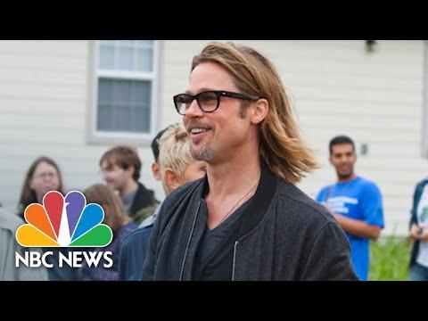 Still Recovering From Hurricane Katrina: Residents Say Brad Pitt's Non-Profit Failed Them | NBC News
