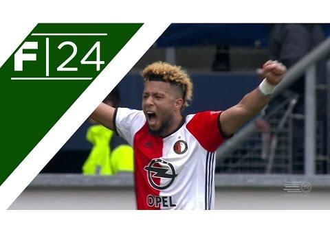 Highlights | Heerenveen 1-2 Feyenoord