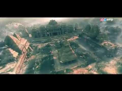 Kumari Kandam - A short film