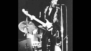 James M. Hendrix Live @ The L.A. Forum 04/26/69 - I Don