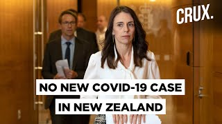 How Did New Zealand Beat COVID-19?