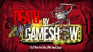 Death by Game Show Trailer Redux