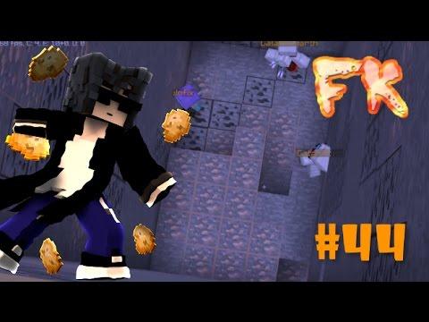 FK #44 Cactus : Juste une game wtf - Epicube PVP