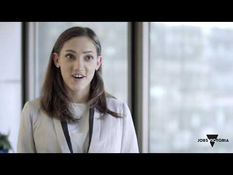 Jobs Victoria Working Stories: Victoria's biggest public transport project