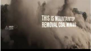 Mountaintop Removal: An American Tragedy