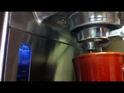 Delonghi Magnifica Coffee Maker Leaking Water : Espresso Machine Compression Fitting Leak Repair FunnyDog.TV