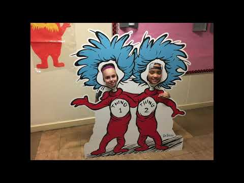 Fox Chase School April 2018 Video