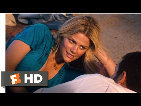 Just Go With It (2011) - You're Married? Scene (2/10) | Movieclips