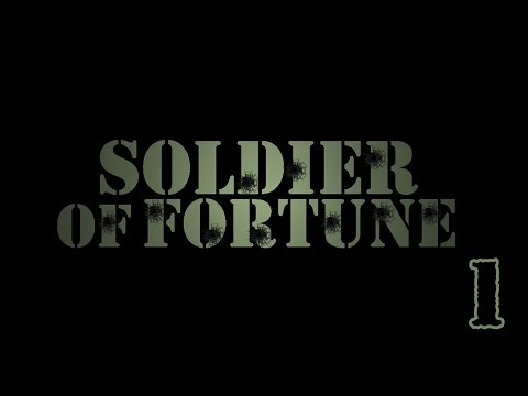 VÉRES EMLÉKEK... | Soldier of Fortune #1 #RETROHONAP #PC - 0