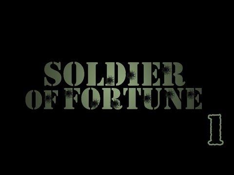 VÉRES EMLÉKEK... | Soldier of Fortune #1 #RETROHONAP #PC - 01.15. letöltés