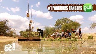 SAFARI GO S2 avec Carole Rousseau sur Gulli - E1 #1 : Le parcours rangers !