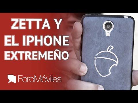 ForoMoviles TV 072: Zetta Mobile y el...