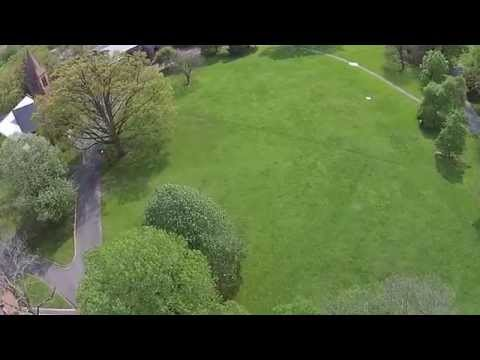 The Lawrenceville School (aerials)