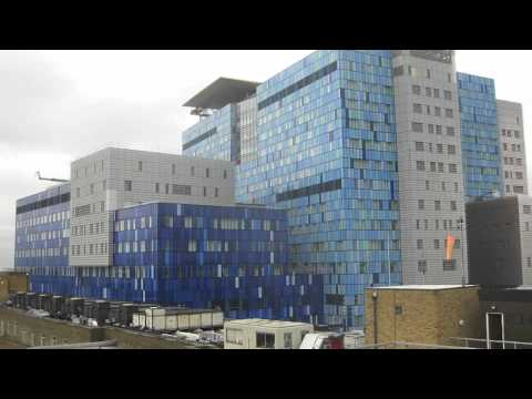 Royal London Hospital Song