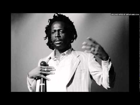 Gregory Isaacs - Ooh What A Feeling Live 1984
