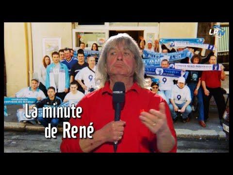 OM 1-0 Bordeaux : la minute de René