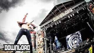 Crossfaith - 'Monolith (Live At Download Festival 2014)'