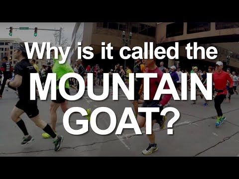 Syracuse Mountain Goat: Compare race results over last 13 years