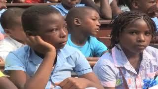 Mais de oitocentos alunos deixam de estudar ao relento em Vilanculo: SHM constrói escola
