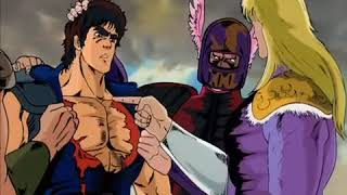 Fist Of The North Star Movie Eng Sub
