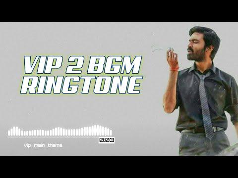 VIP 2 BGM Ringtone | #MrPama