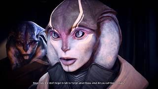Let's Play Mass Effect: Andromeda (BLIND) - Episode 69