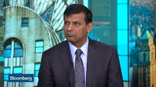 Rajan Hopes for 'De-escalation' of India-Pakistan Tension