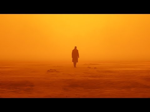 Blade Runner 2049 movie review and reaction