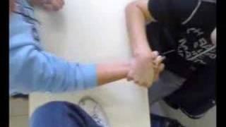 Combattimento in classe
