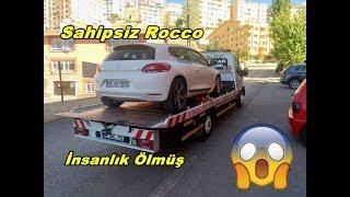 Ankara Oto Kurtarma / 05069917581/ İnsanlık Ölmüş /Sahipsiz Rocco