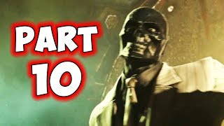 Batman Arkham Origins - Part 10 - Joker Twist - Gameplay Walkthrough HD