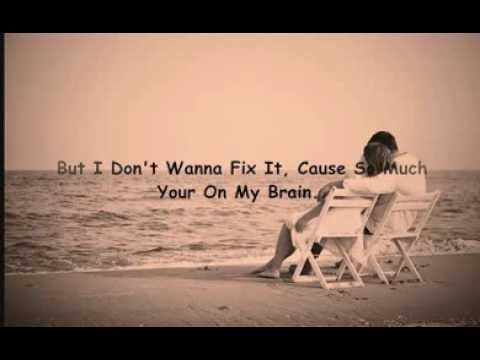 Taj Jackson - Time Flies (Lyrics)