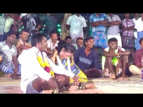 Marriage Double Meaning Comedy Karakattam