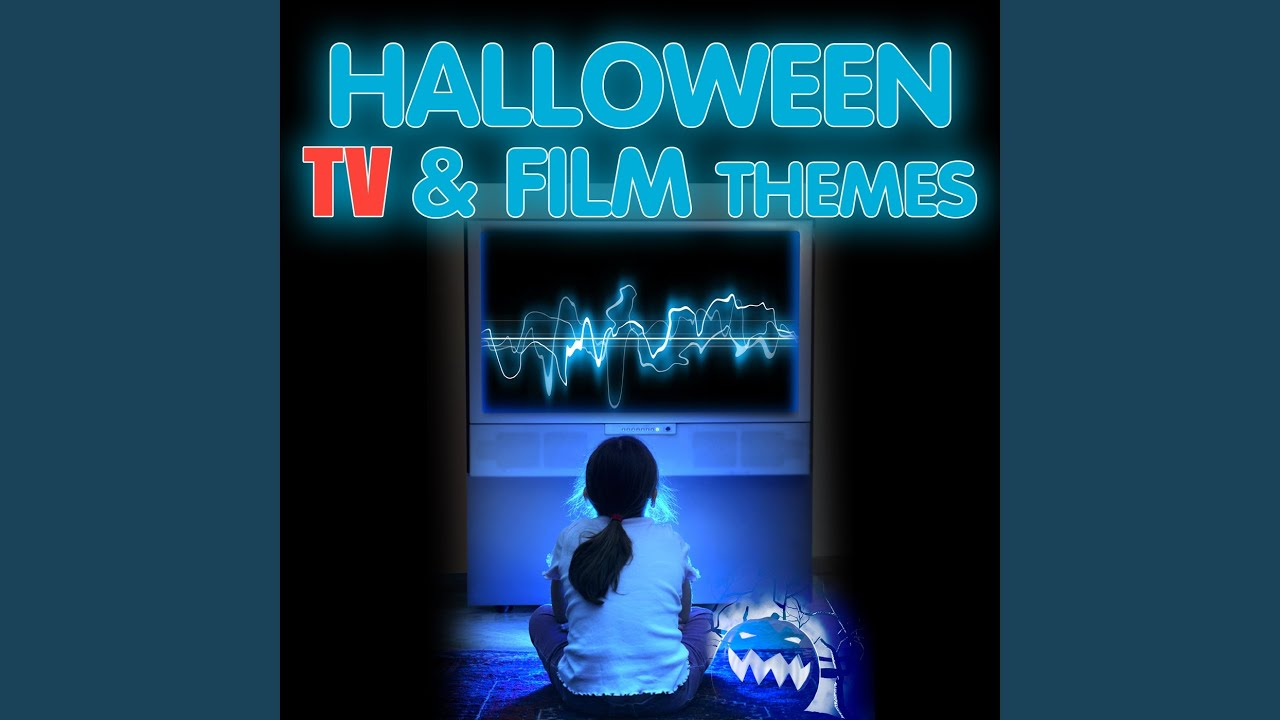 poltergeist theme song - Halloween The Movie Song