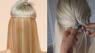 New Amazing Hair Transformations | 12 Beautiful Hairstyles And Hair Ideas December 2018