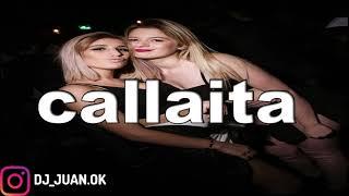 BAD BUNNY - CALLAITA - DJ JUAN [VERSION CUMBIA]